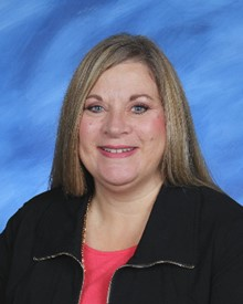 Denise Bell staff photo